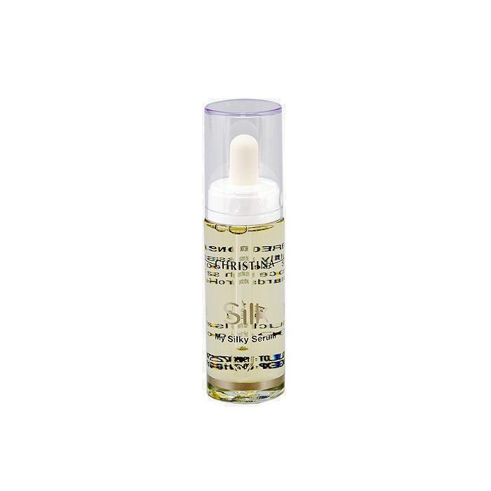 Шелковая сыворотка для заполнения мелких морщин и выравнивания кожи, 30 мл / Silk My Silky Serum, 30 ml