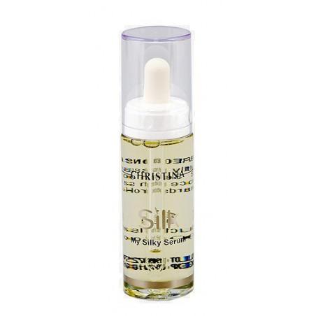 Шелковая сыворотка для заполнения мелких морщин, 30 мл / Silk My Silky Serum, 30 ml