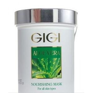 Питательная Маска 500 мл / Aloe Vera Nourishing Mask 500 ml