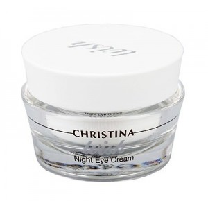Ночной крем для зоны вокруг глаз, 30 мл / Wish Night Eye Cream, 30 ml