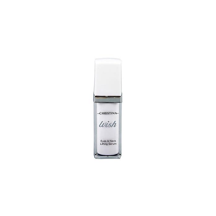 Омолаживающая сыворотка для кожи век и шеи, 30 мл / Wish Eyes & Neck Lifting Serum, 30 ml