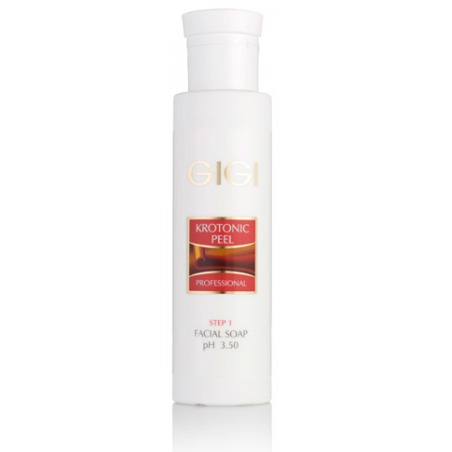 Мыло Жидкое Для Лица 120 мл / Kp Face Soap Ph 3,5 120 ml