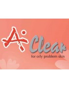 Anna Lotan - A-Clear / Уход за проблемной кожей